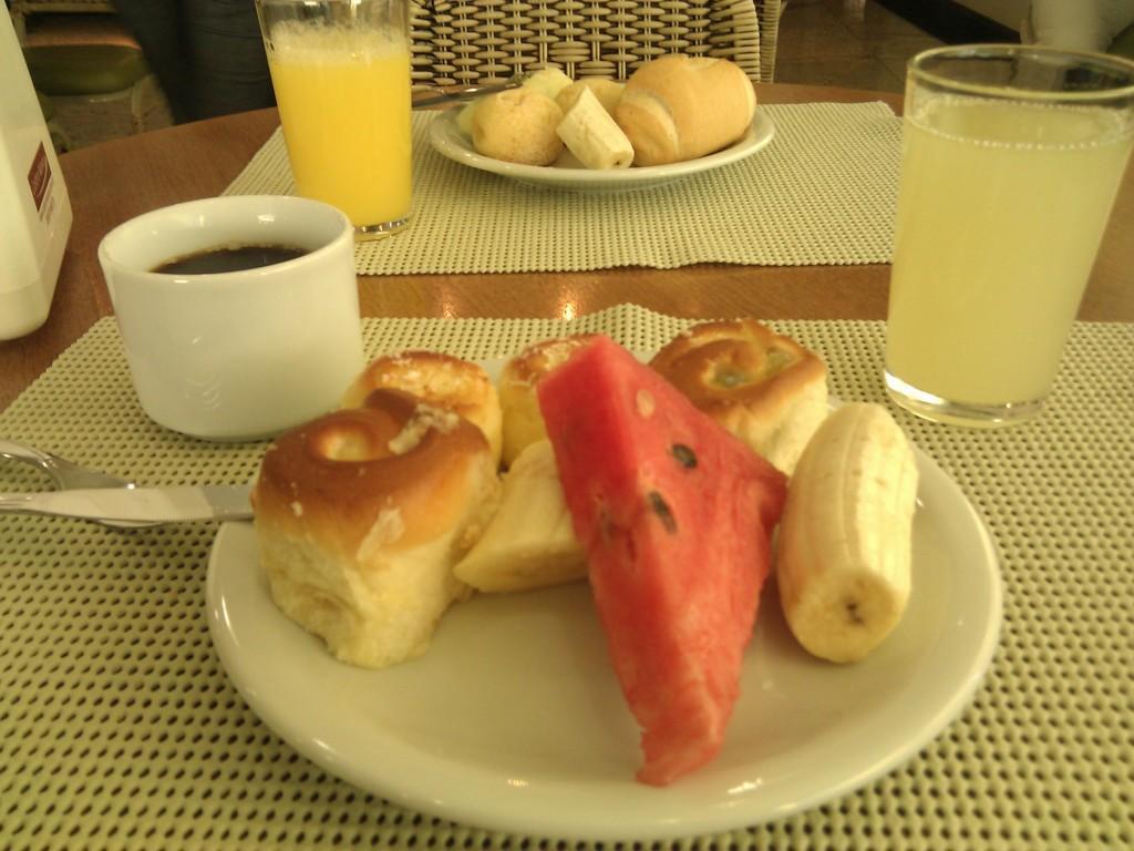 Juin 2012 visita de trabalho ao brasil - Comment eviter le coup de barre apres le dejeuner ...